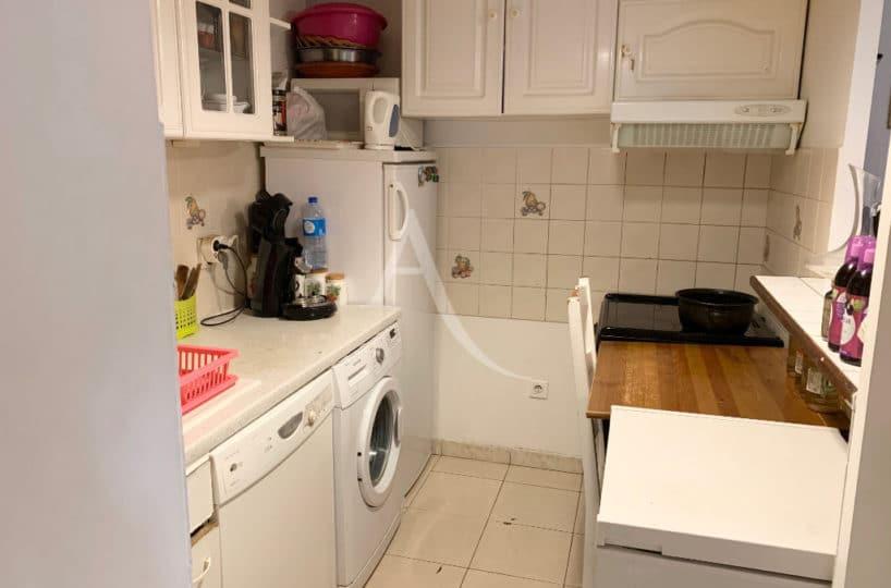 maison a vendre alfortville: appartement 3 pièces en duplex 57 m², cuisine ouverte aménagée
