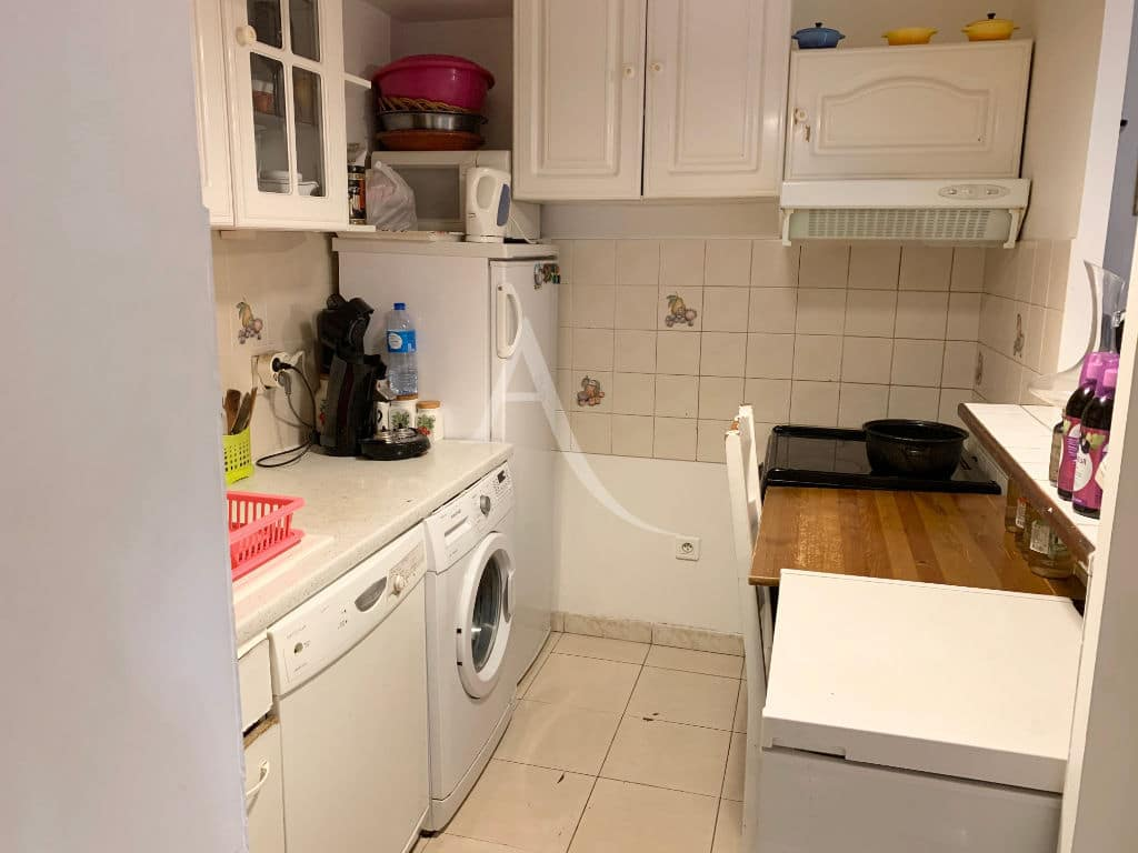 agence immo alfortville - appartement 3 pièces 57.20 m² - annonce 861 - photo Im04