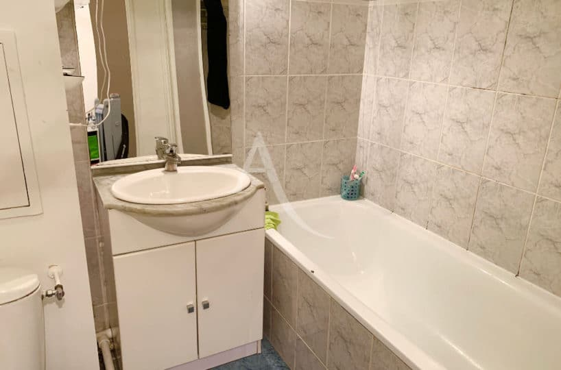 valerie immobilier alfortville - appartement 3 pièces 57.20 m² - annonce 861 - photo Im05