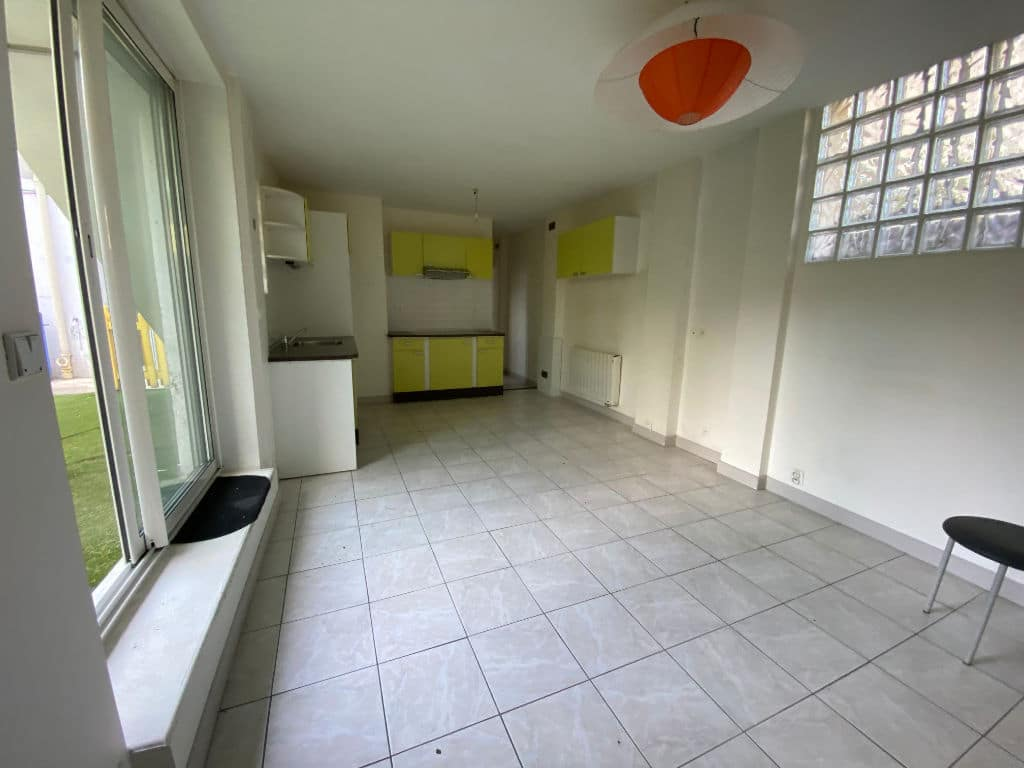 appartement à vendre alfortville : + boutique + bureau + terrasses et box fermé - annonce 1336 - photo Im01