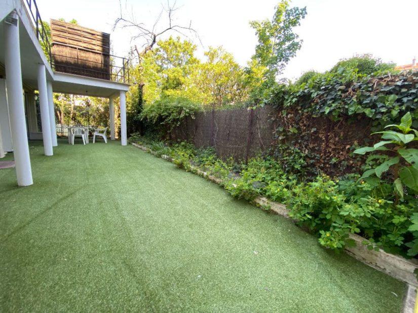 immobilier alfortville: appartement / bureau 7 pièces 128 m², terrasse 42 m²