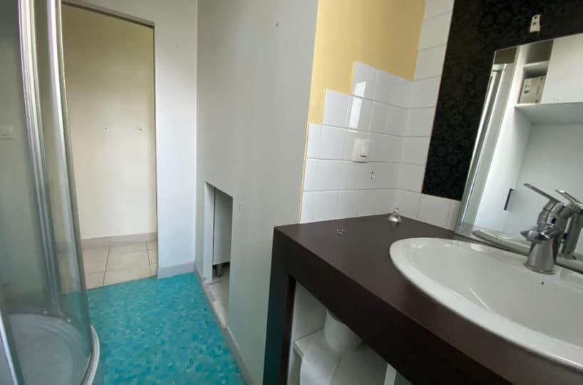 appartement a vendre alfortville - + boutique + bureau - terrasses et box fermé - annonce 1336 - photo Im05