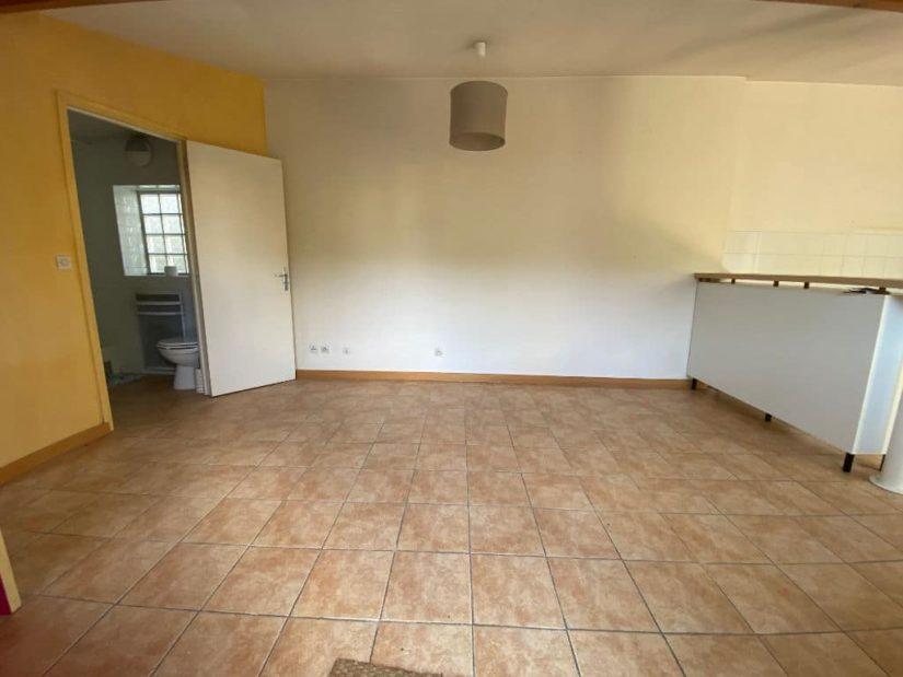 maison à vendre alfortville: appartement / bureau 7 pièces 128 m², espace de travail
