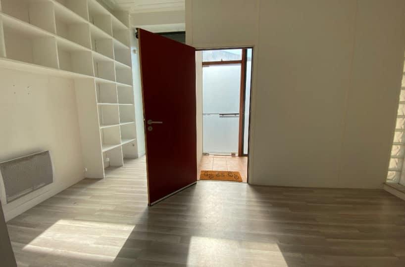 agence immobilière 94 - appartement + boutique + bureau - terrasses et box fermé - annonce 1336 - photo Im09