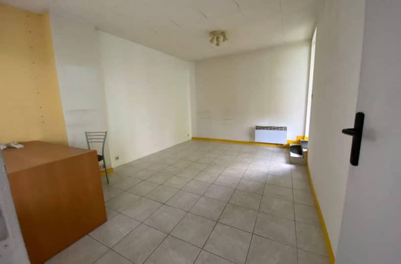 appartement à vendre à alfortville - + boutique + bureau - terrasses et box fermé - annonce 1336 - photo Im10