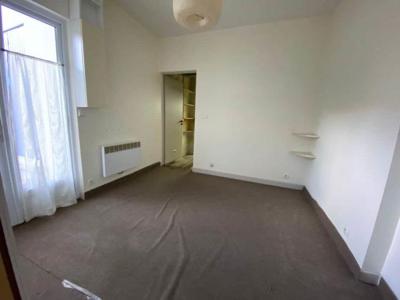 immobilier acheter: appartement / bureau 7 pièces 128 m², chambre