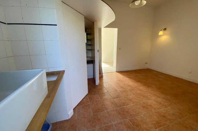 appartement à vendre alfortville - + boutique + bureau - terrasses et box fermé - annonce 1336 - photo Im015