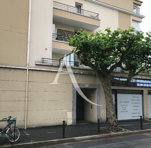 agence immobilière alfortville: loue parking en sous sol au 38 rue de seine