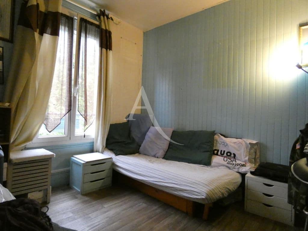 agence immobilière alfortville:  vente studio 24 m² + comble 60 m² à aménager, secteur ecole vétérinaire