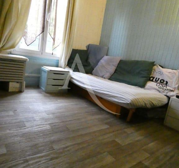 l adresse alfortville: vente studio 24 m², pièce à vivre, parquet au sol