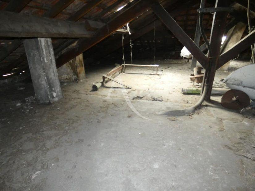 immo alfortville: vente studio 24 m², belle surface à aménager de 60 m²