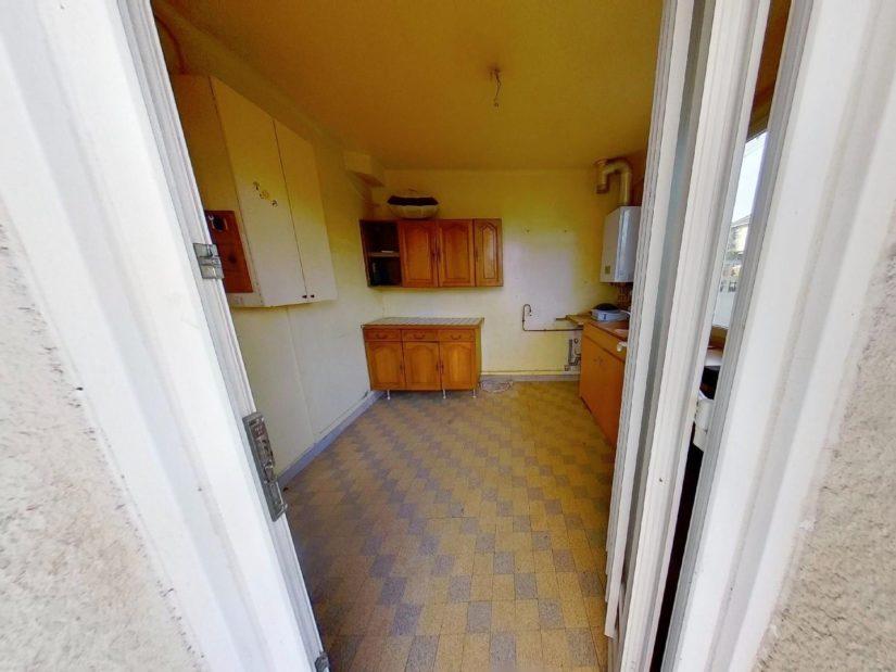 l adresse alfortville: maison 3 pièces 72 m², cuisine indépendante, carrelage au sol