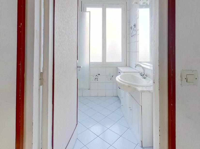 maison a vendre a alfortville: maison 3 pièces 72 m², salle d'eau avec douche