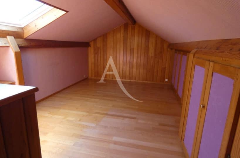 alfortville immobilier - maison 6 pièces, 125 m² - 4° des 4 chambres