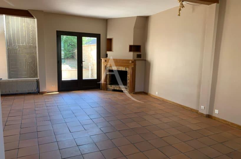 achat maison alfortville, 125 m² avec jardin et 4 chambres