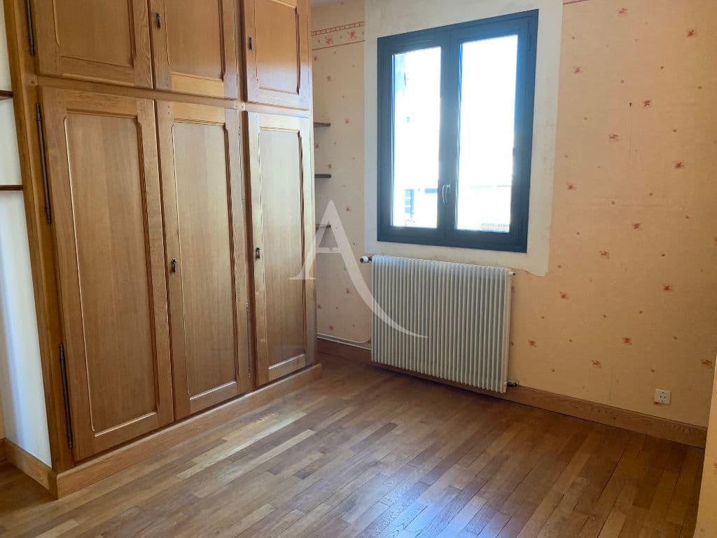 vendre maison alfortville : 125 m² avec jardin et garage, 3ème des 4 chambres