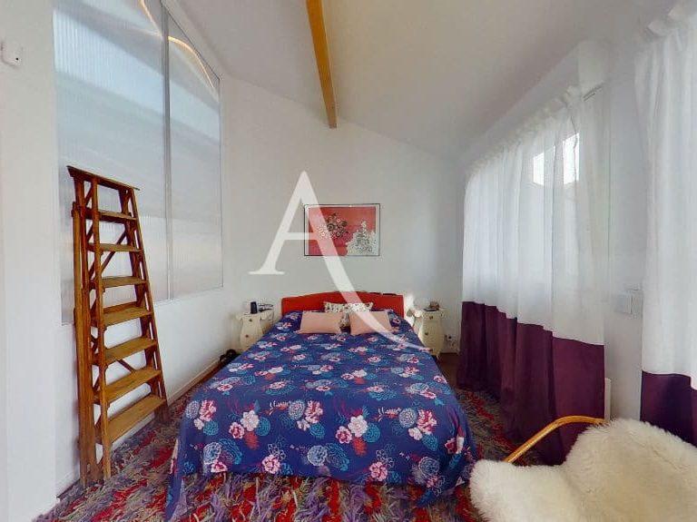 l adresse alfortville: appartement 5 pièces 125 m², première chambre à l'étage