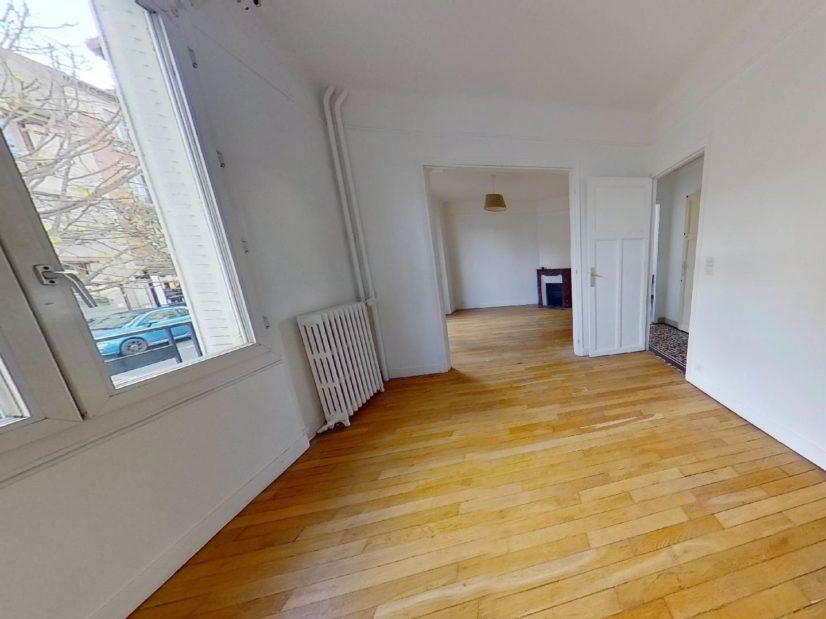 a vendre maisons alfort: maison 4 pièces 90 m², double séjour spacieux