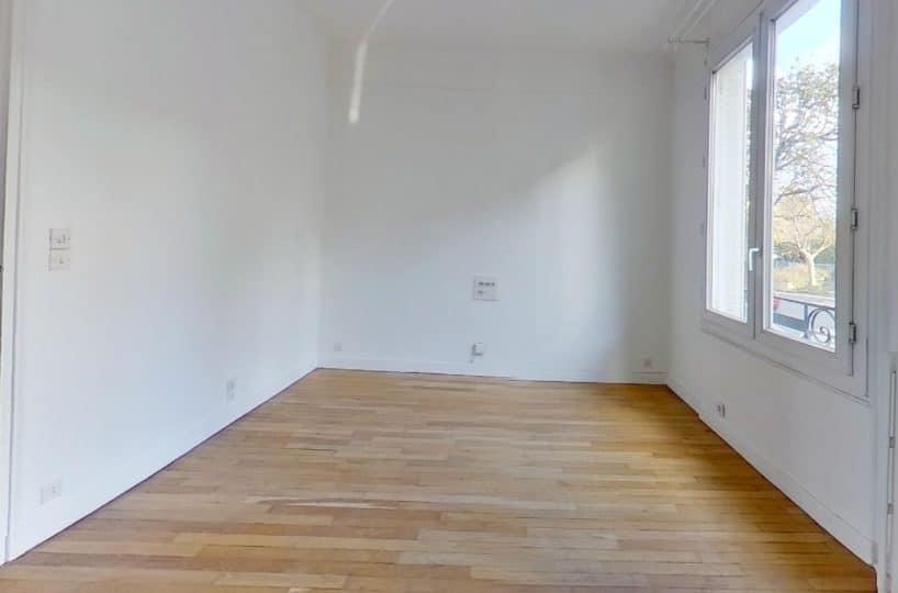 immo maisons alfort: maison 4 pièces 90 m², double séjour lumineux, coté salon, vue dégagée