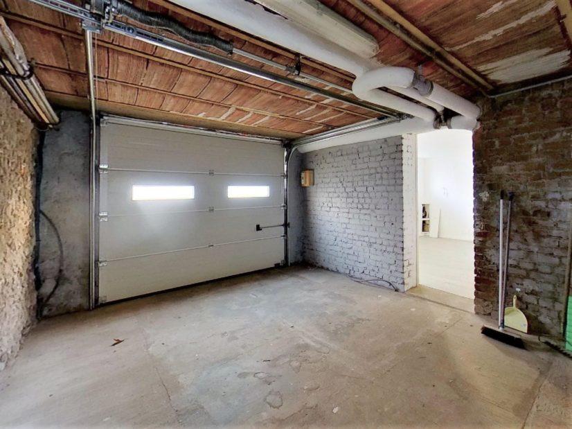 agence l'adresse maisons alfort: maison 4 pièces 90 m², grand garage au sous-sol