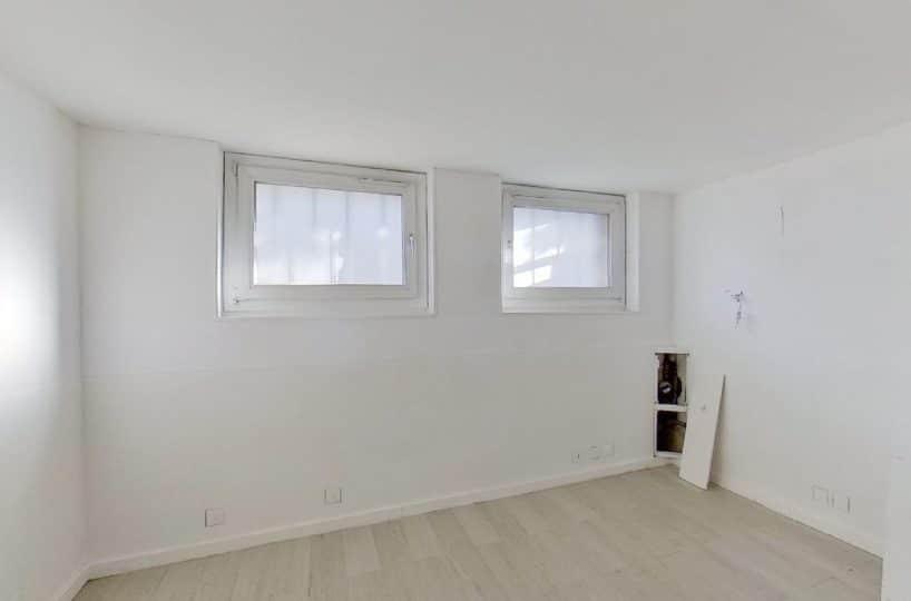 maisons alfort immobilier: maison 4 pièces 90 m², bureau aménagé au sous sol