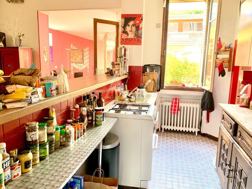 agence immobiliere 94 - appartement vitry sur seine 4 pièces 90 m² - annonce 2947 - photo Im03
