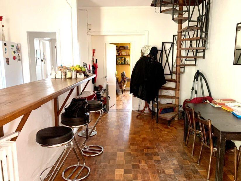agence immobilière 94 - appartement vitry sur seine 4 pièces 90 m² - annonce 2947 - photo Im05