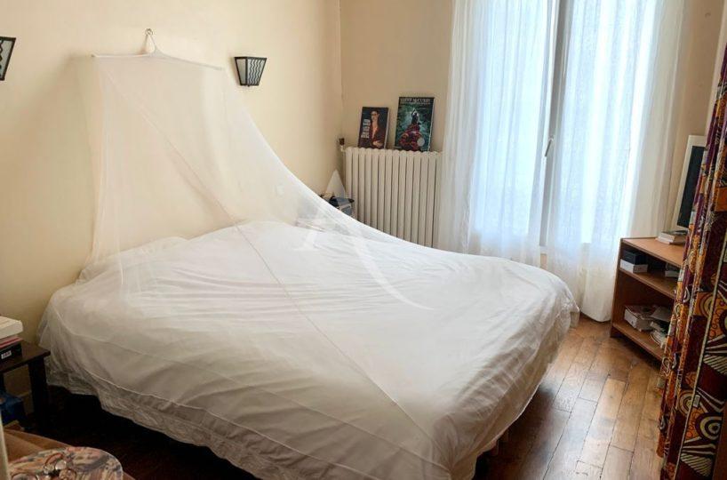 l'adresse valerie immobilier : appartement vitry sur seine 4 pièces 90 m² - annonce 2947 - photo Im06