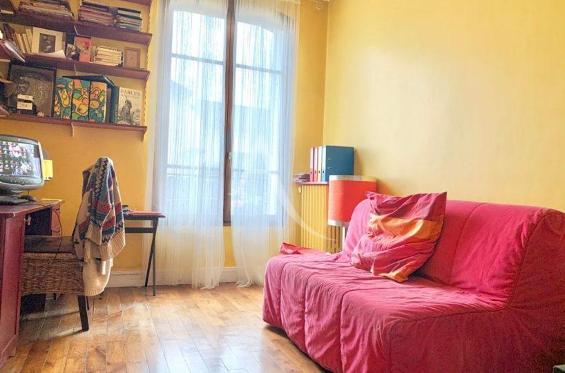 laforêt immobilier - appartement vitry sur seine 4 pièces 90 m² - annonce 2947 - photo Im09