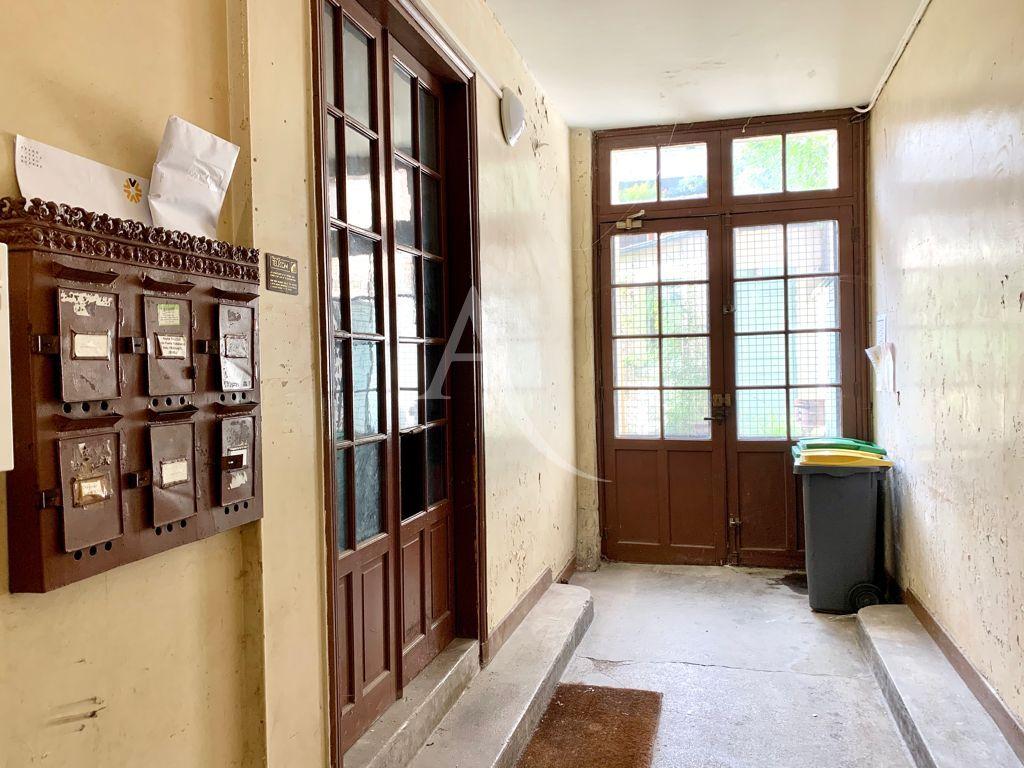 agence immobilière 94 - appartement vitry sur seine 4 pièces 90 m² - annonce 2947 - photo Im10