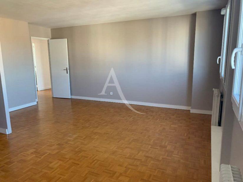 appartement alfortville, 3/4 pièces 75 m², avec grand séjour 29 m²