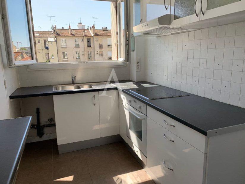 achat appartement alfortville: 3/4 pièces 75 m², 1 cuisine aménagée avec cellier