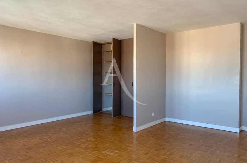 vente appartement alfortville: 3/4 pièces 75 m², vaste séjpur double avec étagères