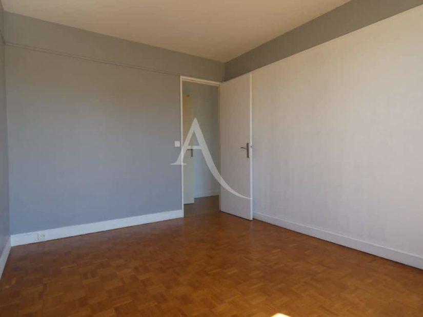 valerie immobilier alfortville: vente appartement 3/4 pièces 75 m², chambre avec grand placard