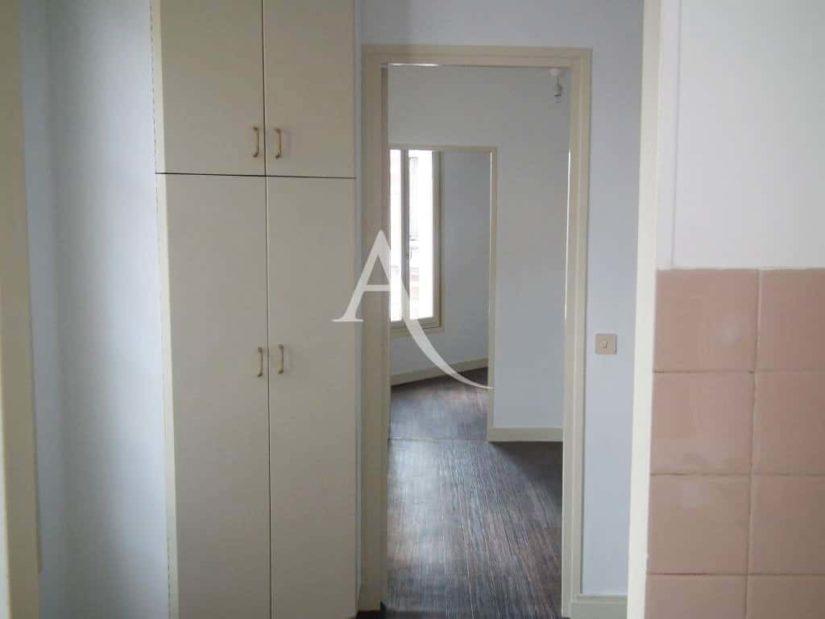 agence immobilière Valérie Immobilier - appartement à louer Alfortville - grand 2 pièces - 37 m² - annonce G20