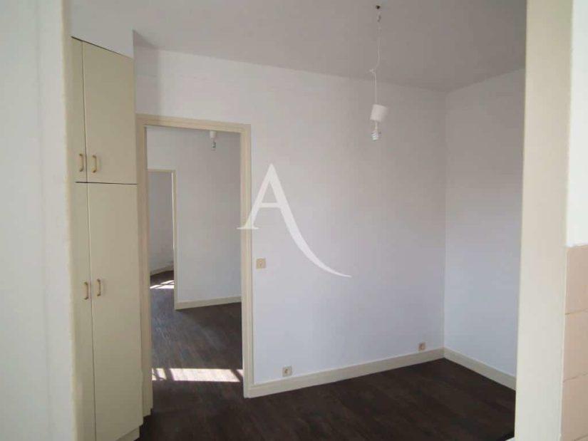 adresse valerie immobilier - appartement à louer à Alfortville - grand 2 pièces - 37 m² - annonce G20