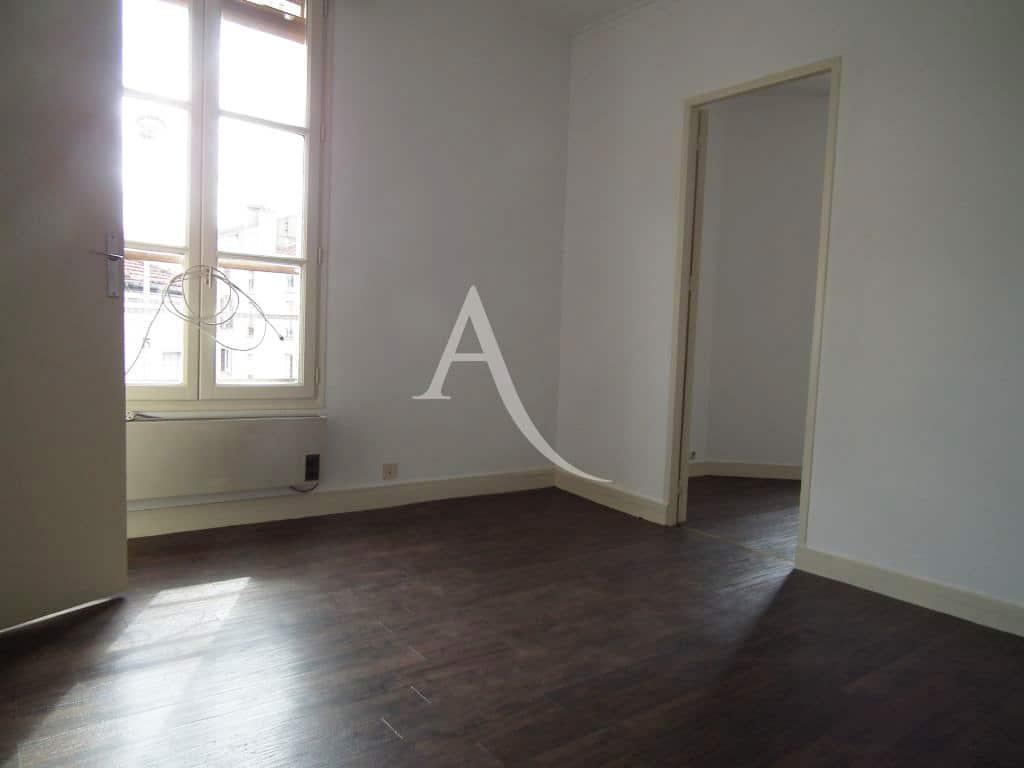 gestion locative alfortville - appartement - grand 2 pièces - 37 m² - annonce G20