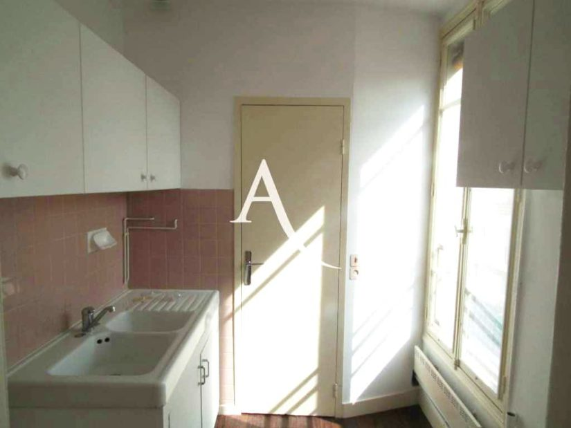 agence immobiliere 94 - appartement à louer - grand 2 pièces - 37 m² - annonce G20