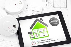 Valérie Immobilier s'assure de la conformité de votre logement pour la mise en location
