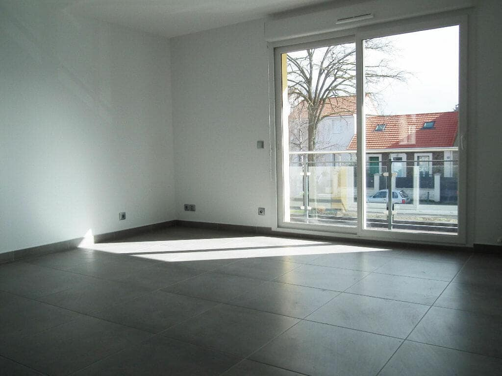 agence immobiliere 94 - appartement choisy le roi, 2 pièces, parking - neuf - annonce 1189ALF - photo Im04