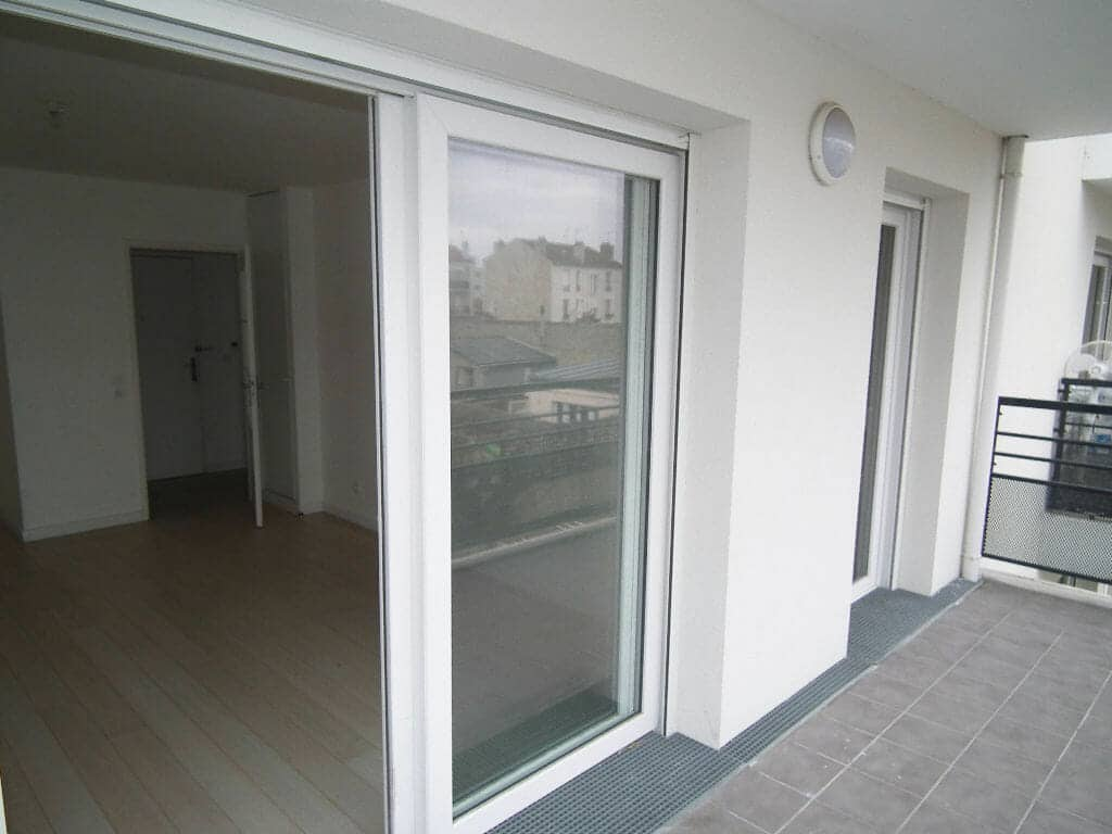 l adresse alfortville: superbe 2 pièces 47 m², séjour avec grand balcon