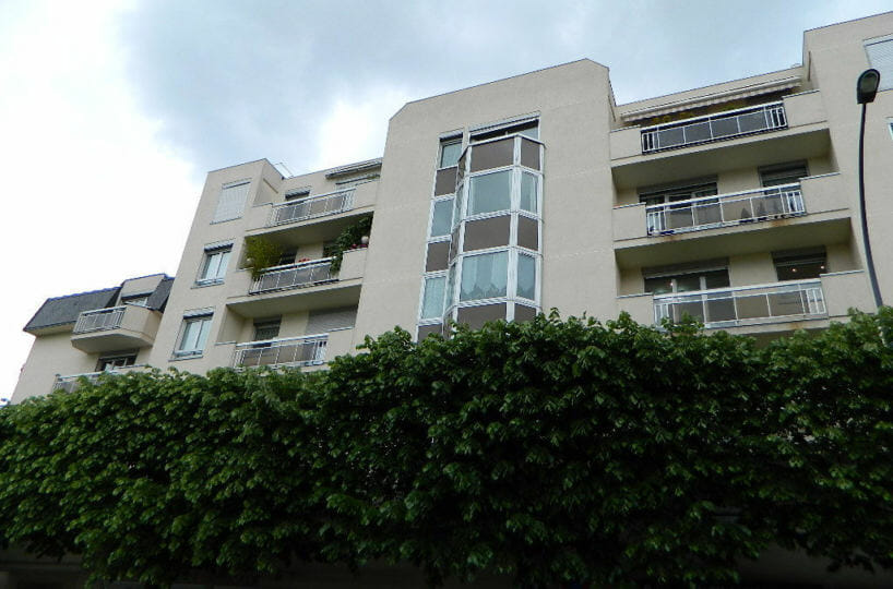 valerie immobilier - appartement appt 2 p. 51,47 m² loi carrez - annonce 1213MAF - photo Im01