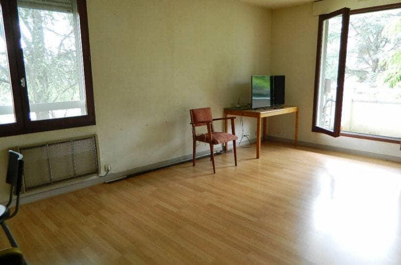 agence immobilière adresse - appartement appt 2 p. 51,47 m² loi carrez - annonce 1213MAF - photo Im02