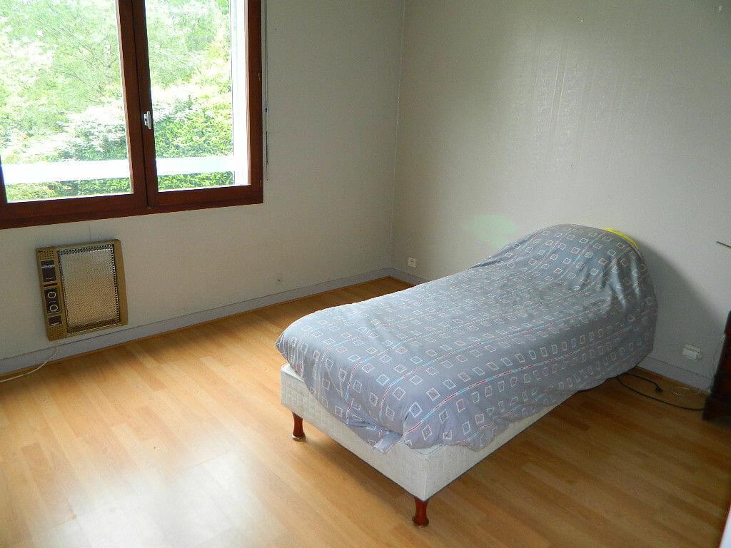appartement a vendre maisons alfort: 2 pièces 51 m², chambre avec une vue dégagée sur espace vert
