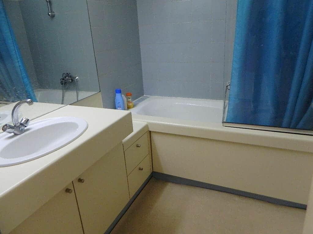 immobilier maison alfort: appartement 2 pièces 51 m², salle de bain avec baignoire, wc séparés