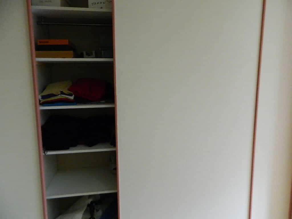 agence immobilière 94: appartement 2 pièces 51 m², placard encastré, nombreux rangements
