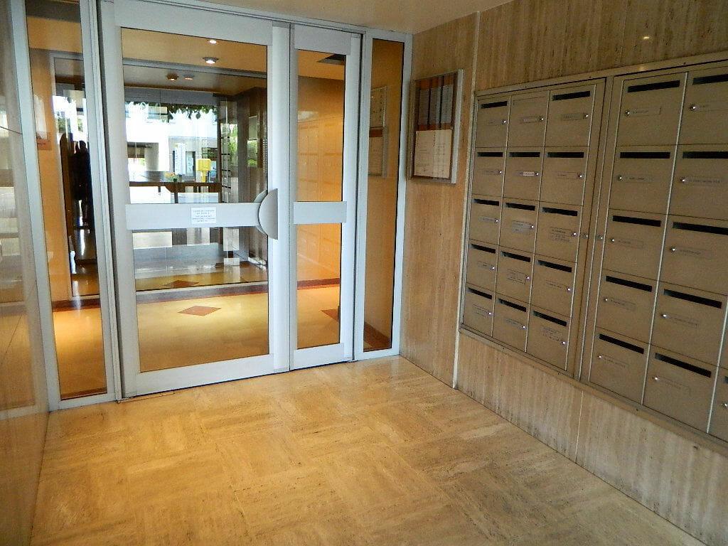achat appartement maison alfort: 2 pièces 51 m², hall d'entrée, immeuble sécurisé avec gardien, 1° étage, ascenseur