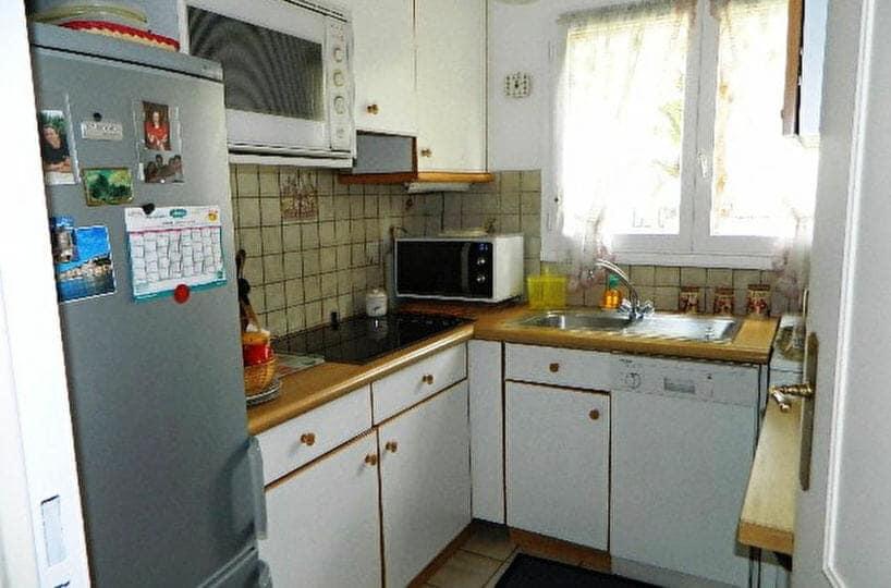 appartement a vendre maisons alfort: 2 pièces 48 m², cuisine aménagée, nombreux rangements