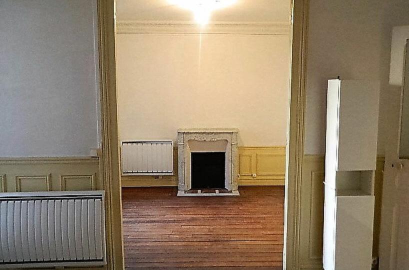 louer appartement à maisons alfort - 3 p. 71.82 m² - annonce 1491 - photo Im07 | agence valérie immobilier