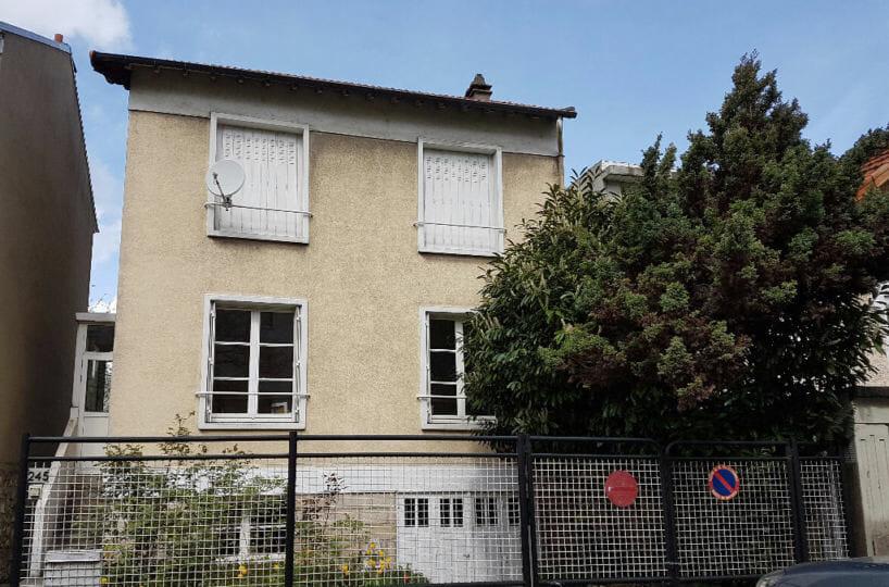 valérie immobilier - maison pavillon 7 p. 94 m² - annonce 1616 - photo Im01